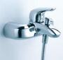 CONCEPT 200 kád-zuhany