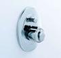 CONCEPT 200 beépített termosztatikus kád-zuhany